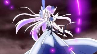 Dark Precure vs Cure Moonlight