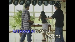 Katawan as popularized by Hagibis Video Karaoke