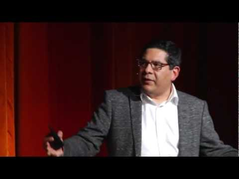 Remote Robotic Technology Will Change the Face of Medicine: Ivar Mendez at TEDxHalifax