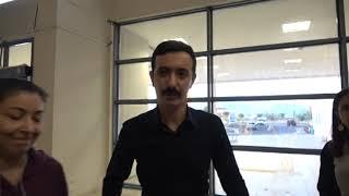 TRAFİK KAZASINDA HAYATINI KAYBEDEN GURBETCİ AYKUT DALGA'NIN ORGANLARI 5 KİŞİYE HAYAT VERECEK