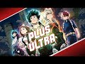 My Hero Academia The Movie「AMV」Stronger ᴴᴰ