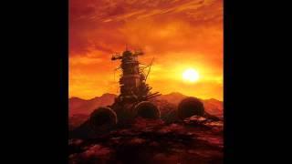 【高音質】夕陽に眠るヤマト【宇宙戦艦ヤマト】 thumbnail