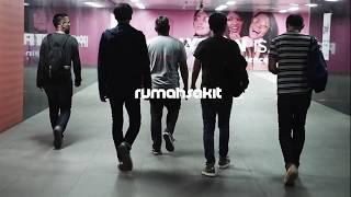 rumahsakit - Panasea (Official Music Video)