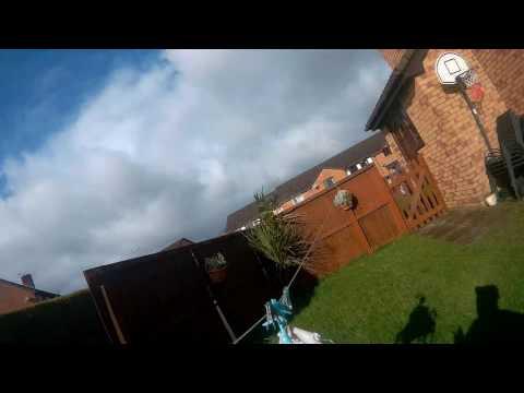 Storm Doris (West Midlands)