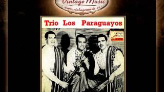 2Trío Los Paraguayos -- Mi Dicha Lejana  (Faraway Love) (Bolero) (VintageMusic.es)