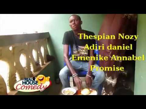 Download The Hungry man & the gospel preachers 😂😂 (Nigerian Comedy)