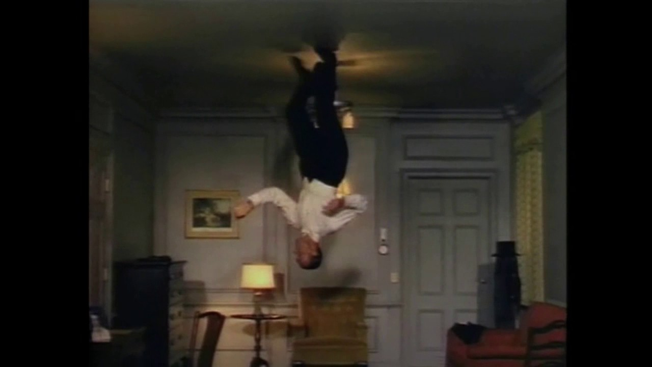 Dancing On The Ceiling 1951 (Fred Astaire)