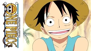 One Piece - Season Seven, Voyage Three - Coming Soon