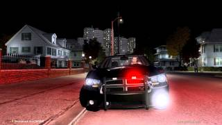 GTA IV - 2012 Unmarked Dodge Charger (DOWNLOAD LINK)