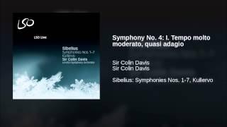 Symphony No. 4: I. Tempo molto moderato, quasi adagio