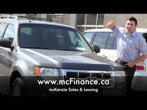 Cheap Used Cars Regina - mcKenzie Sales & Leasing