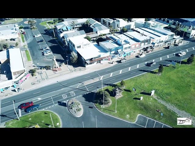Rye Victoria Australia video with DJi Mavic Pro  Drone