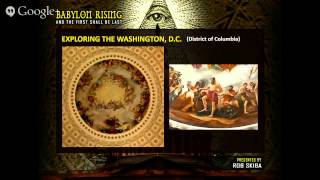 The Yahuwah Triangle (virtual conference) Part 4: Babylon Rising