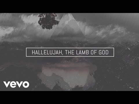 Vertical Worship - Lamb of God (Official Lyric Video)