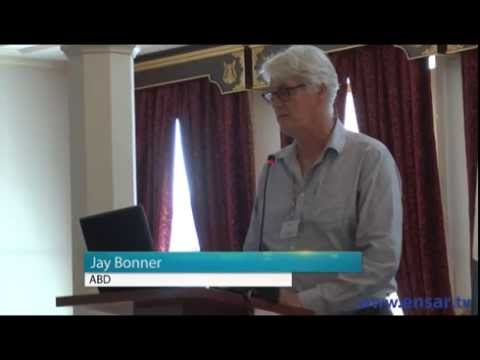 2. International Workshop On Geometric Patterns in Islamic Art - Jay Bonner (ABD) Presentation 1