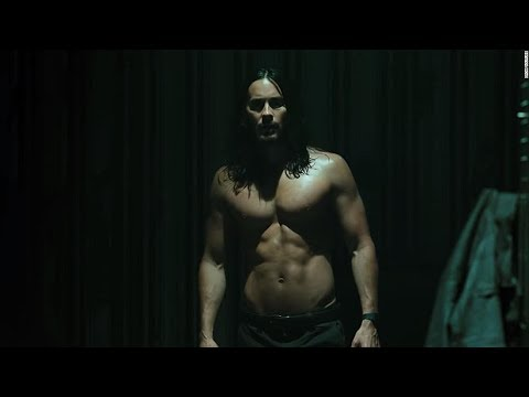 Jared Leto gets his muscled vampire on in 'Morbius' trailer - CNN