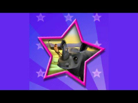 JumpStart Animal Adventures Karaoke (2002) - Symbiotic Harmony [Song]
