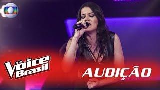 Baixar Amanda Lince canta 'Infiel' nas Audições – 'The Voice Brasil' | 5ª Temporada