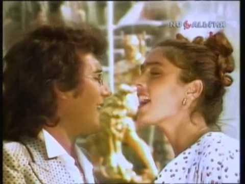 Al Bano  &  Romina Power   Ci  Sara