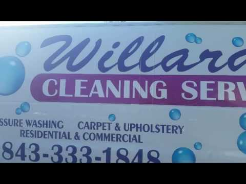 Helpful tip Willard's cleaning service Carpet cleaning restretching
