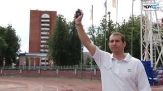 Соревнования по лёгкой атлетике среди людей с ограниченными возможностями в городе Витебске(Соревнования по лёгкой атлетике среди людей с ограниченными возможностями в городе Витебске http://vdv-tv.by/index.ph..., 2013-06-28T09:15:29.000Z)