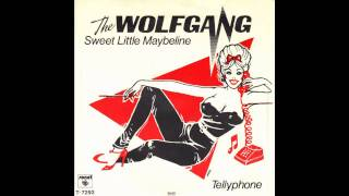 The Wolfgang-Sweet Little Maybeline