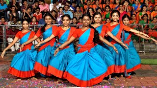 #UdanPanamSeason2 | Welcome dance by Kalamandalam! | Mazhavil Manorama