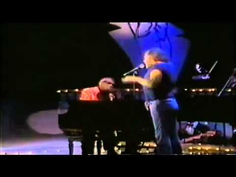 Ray Charles and Joe Cocker - You Are So...