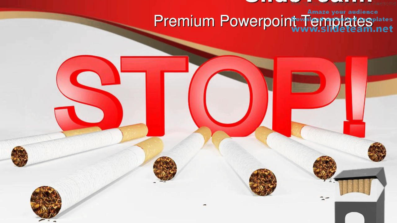how to stop smoking for free