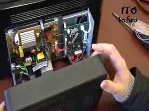принтера Самсунг ML1640.