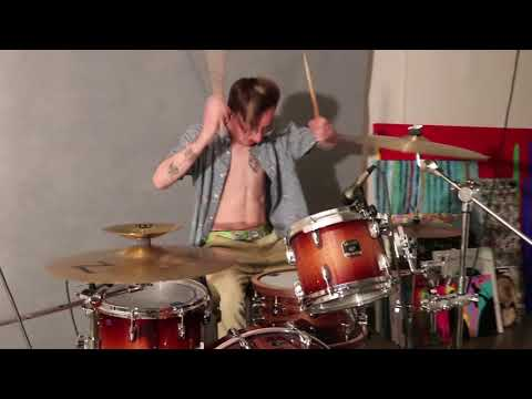 Quarter Past Midnight - Bastille (Drum Cover)