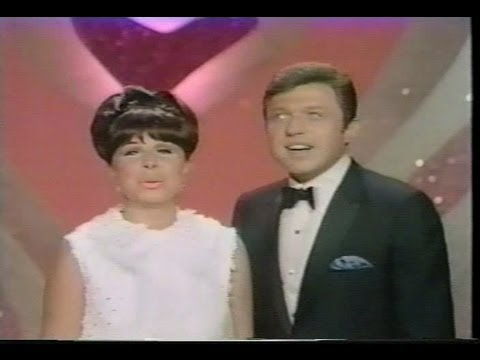 Hollywood Palace 5-10 Steve Lawrence & Eydie Gorme (hosts), Tim Conway, Corbett Monica