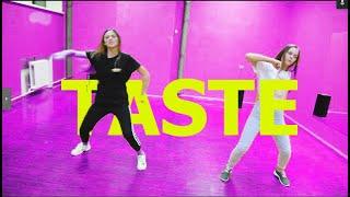Tyga - Taste   Dance   Ruslan Shakirov Choreography