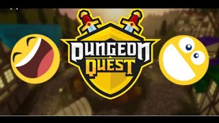 Posle milion godina!!!!!!! Roblox Dungeon quest