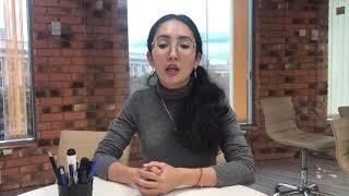 Мирамгуль Дынева: отзыв о школе английского языка WSE Аэропорт
