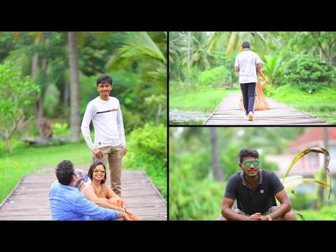 Naalo Chilipi Kala (Theme Song)Pre wedding Making Video
