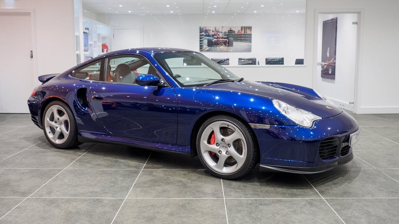 now sold - porsche 996 turbo x50 for sale at autostore - youtube