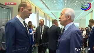 Владимир Васильев принимает участие в работе партконференции «Единой России»