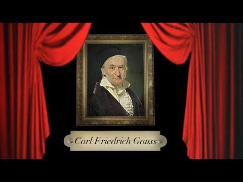 Coup de génie #2: Carl Friedrich Gauss