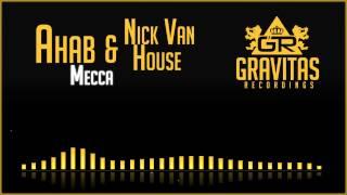 Ahab - Mecca ft. Nick Van House