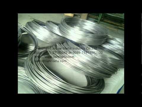 Re:Offer tantalum large-diameter(180-200) pipeShenzhen Sunrise Metal Industry Co.,Ltd