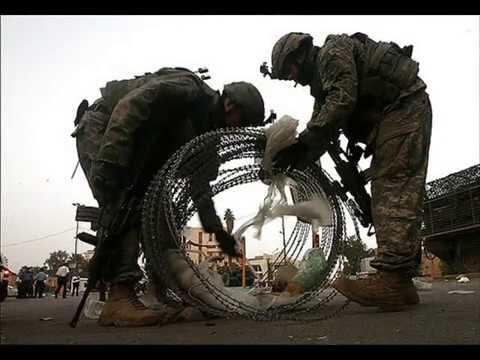 Iraq is one big prison!!