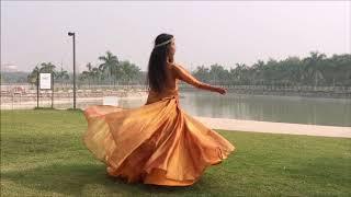 Titliaan dance cover | Harrdy Sandhu, Sargun Mehta, Afsana Khan@Dance with Alisha |