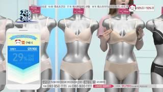 [홈앤쇼핑] 보디가드여성속옷