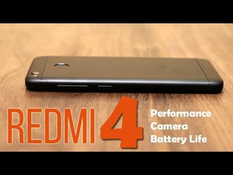 Redmi 4 review in Hindi - सोचो...