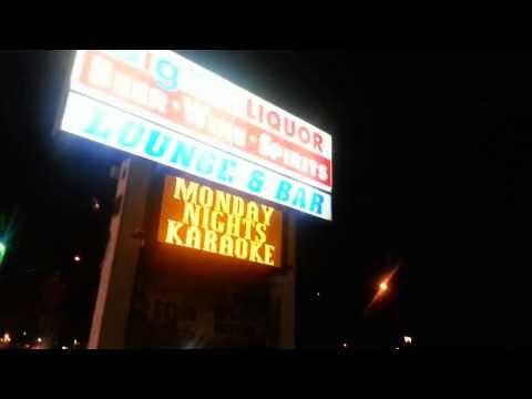 Monday Night Karaoke @ Club Big Mouth, Waldorf, MD