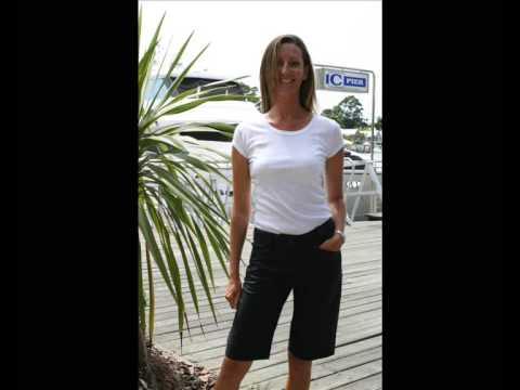 Yacht Crew Uniforms Australia; long version