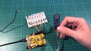Arduino SD card reader audio output