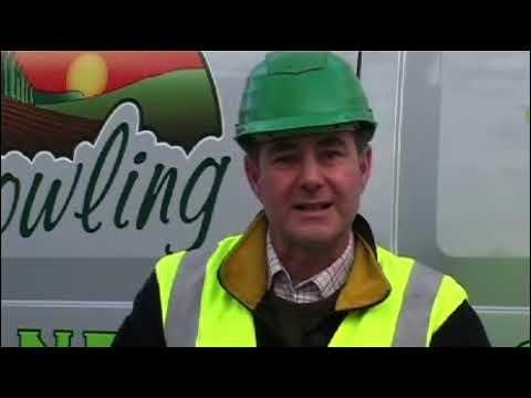 Paul Dowling - Horticulturist