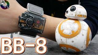 엄청비싼 BB-8을 소개합니다!!ㅋㅋ (졸귀주의ㅋㅋ) 꿀잼 [ 꾹TV ]
